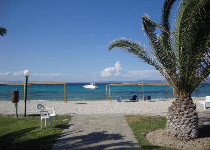 Townhouse Elena in Pevkochori Chalkidiki