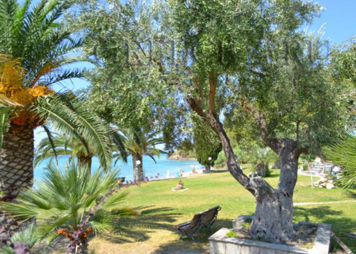 Townhouse Palm in Skala Fourkas