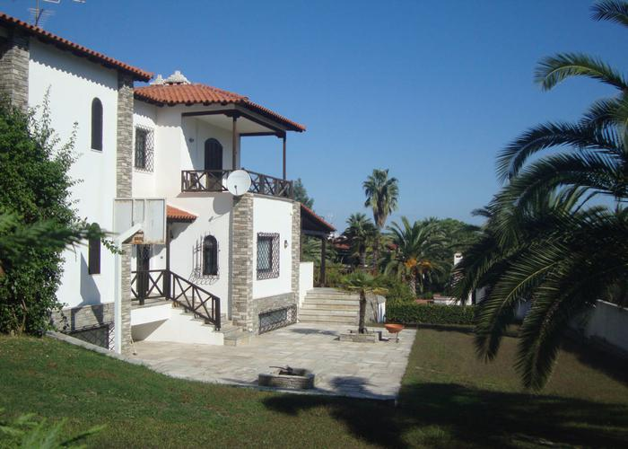 House Martinos in Kassandra Chalkidiki