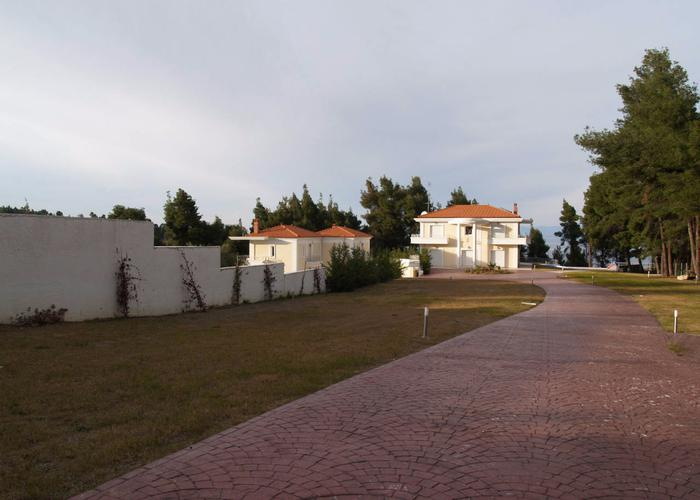 Townhouses Koronia in Kriopigi Chalkidiki