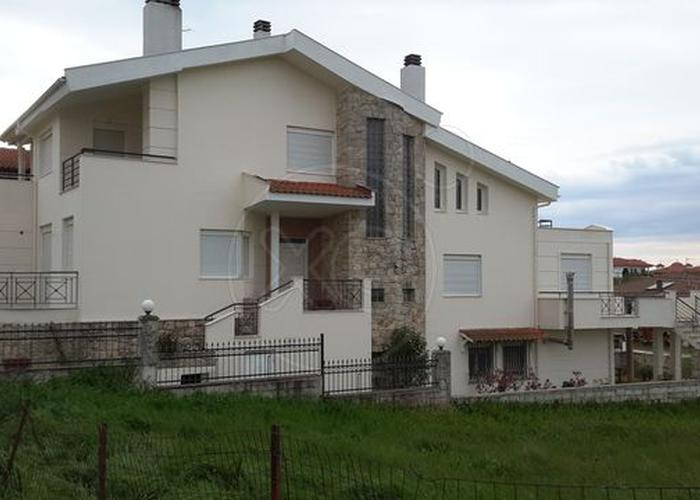 House in Kassandreia, Chalkidiki