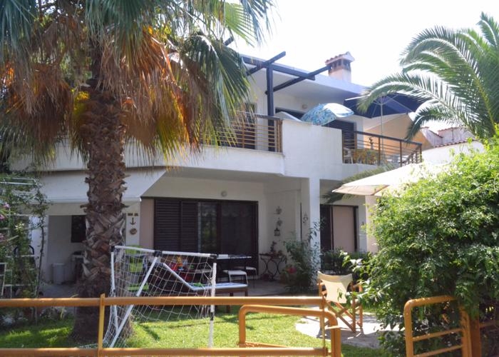 Apartment Kalyvia in Chaniotis