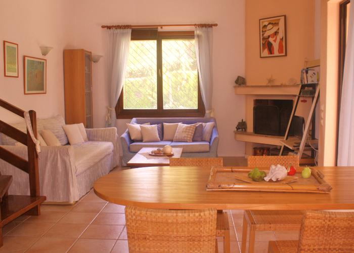 Townhouse Nikol in Sani Chalkidiki