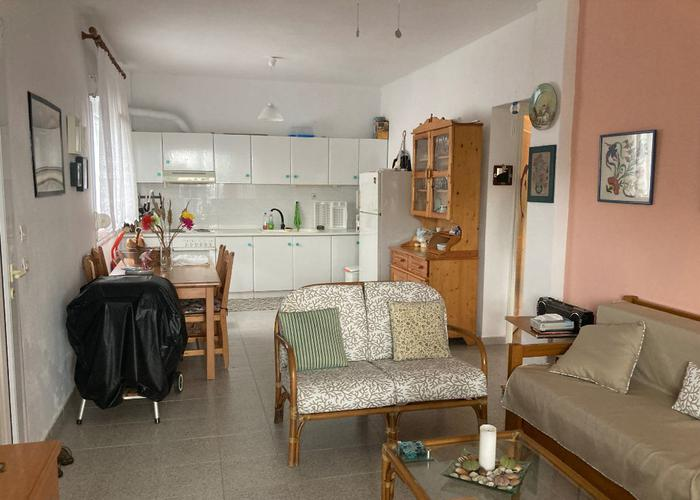 Apartment in Loutra Chalkidiki