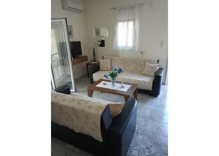 Townhouse in Nea Fokea Chalkidiki
