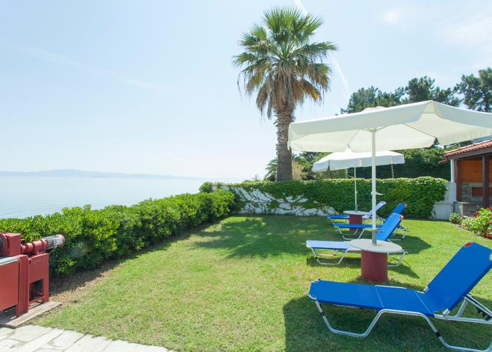 Apartment Astra in Chalkidiki