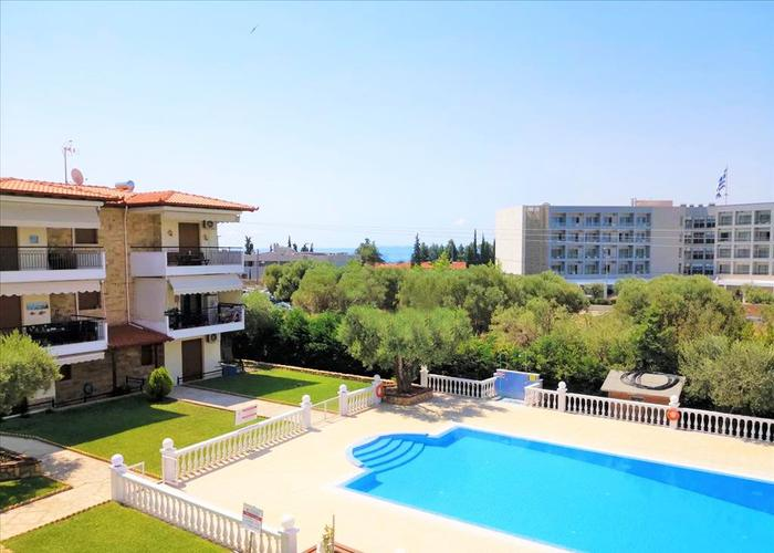 Apartment in Chalkidiki