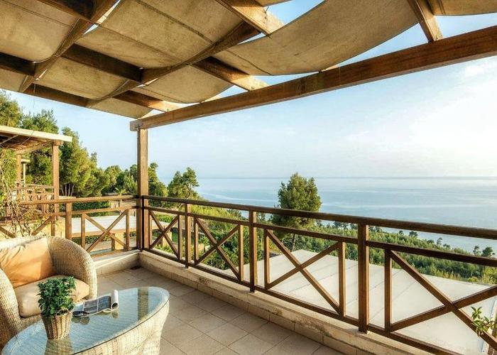 Townhouse in Elani Chalkidiki