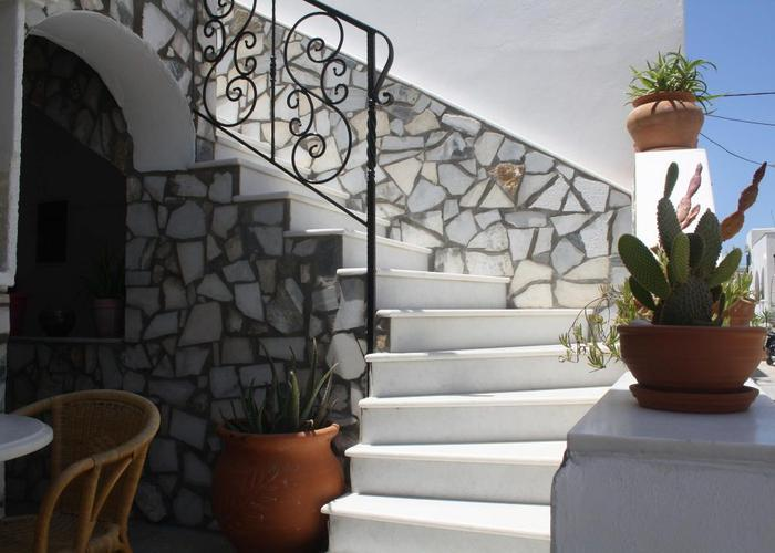 Apartment in Naxos