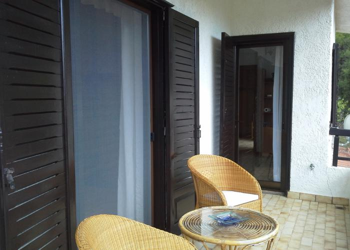 Townhouse Privacy in Elani Chalkidiki