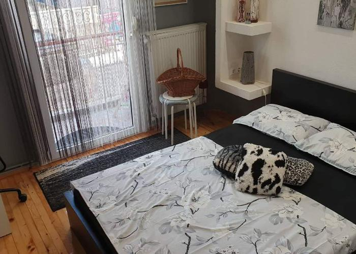 Apartment in Neapoli Thessaloniki