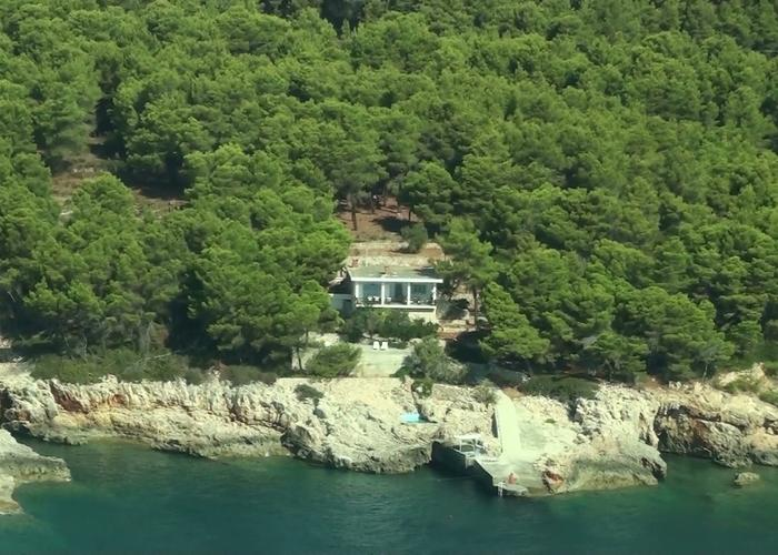 Villa in Alonissos