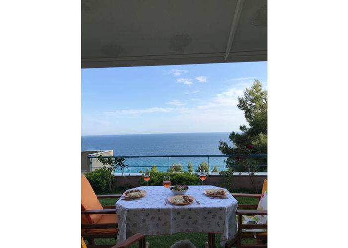Townhouse in Possidi Chalkidiki