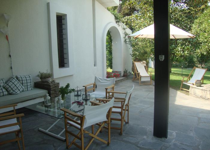 Townhouse Roula in Sani Chalkidiki