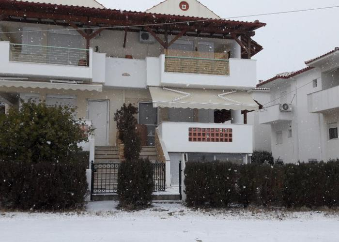 Townhouse in Psakoudia Chalkidiki