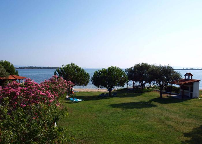 Apartments Melodies in Vourvourou Chalkidiki