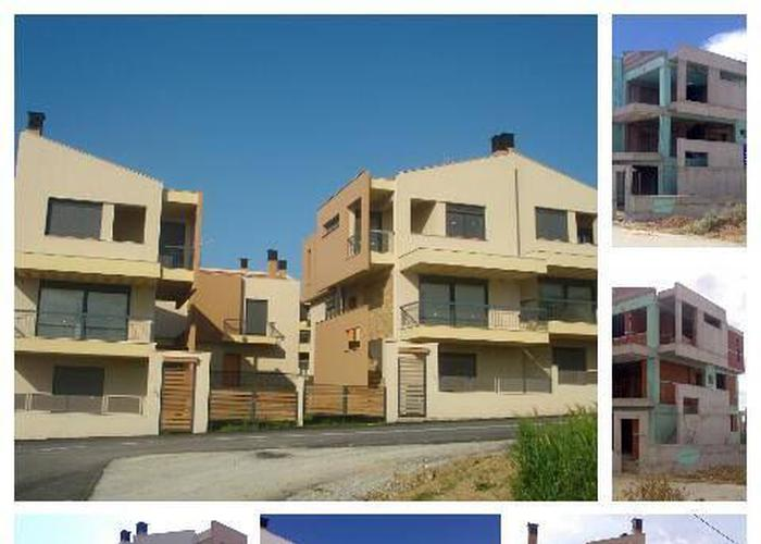 Townhouse in Kato Scholari Thessaloniki