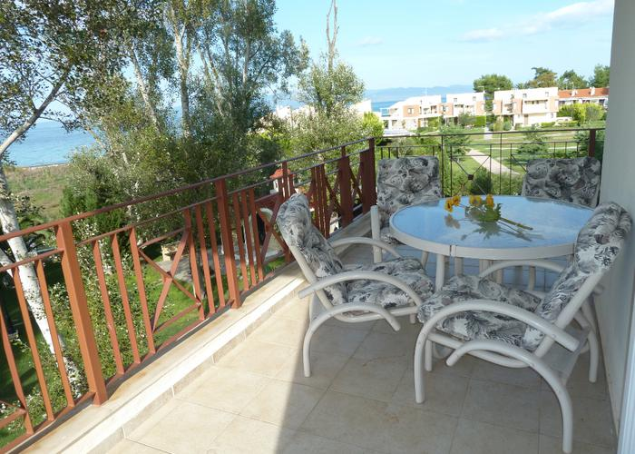 Townhouse Lilly in Pevkochori Chalkidiki