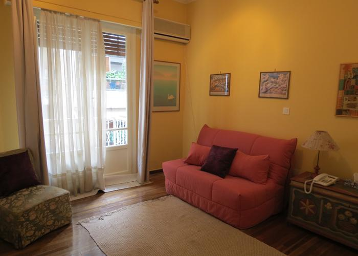 Apartment Aphroditi in Athens