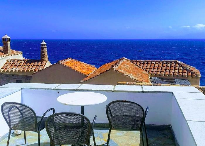 Townhouse in Monemvasia