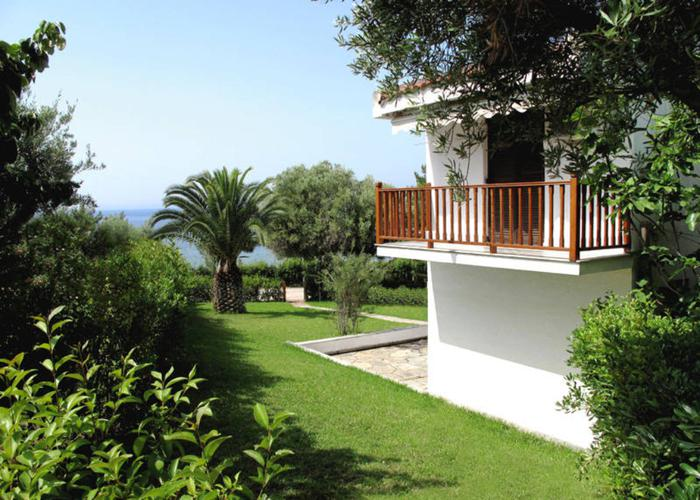 Townhouse Trikorfo in Chalkidiki