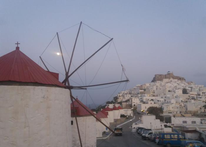 Apartment in Astypalaia