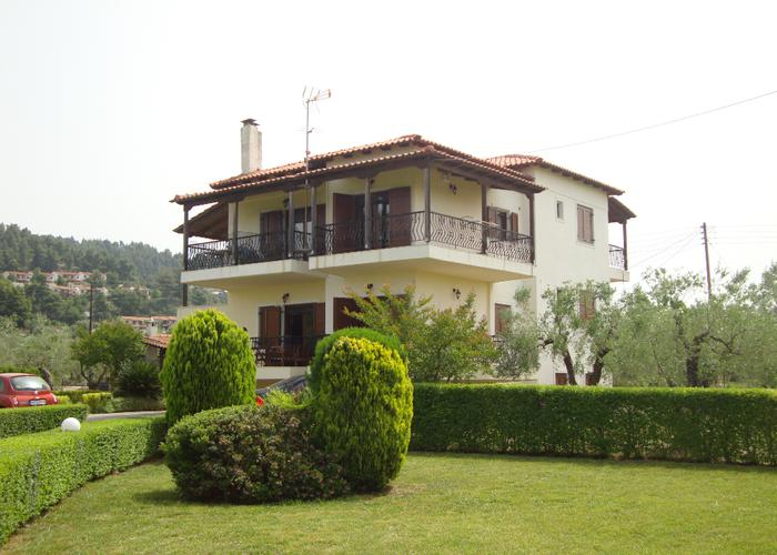 Manor Eva in Skala Fourkas