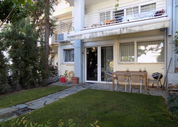 Townhouse in Panorama Thessaloniki