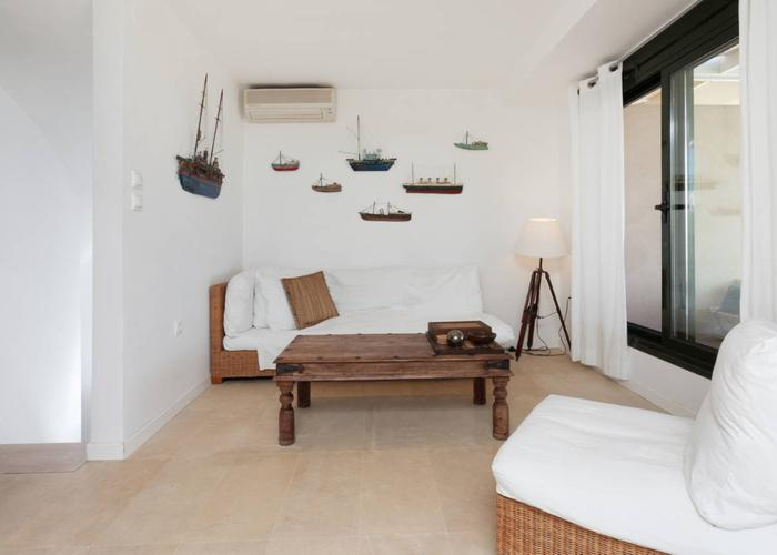 Townhouse Iliana in Pevkochori Chalkidiki