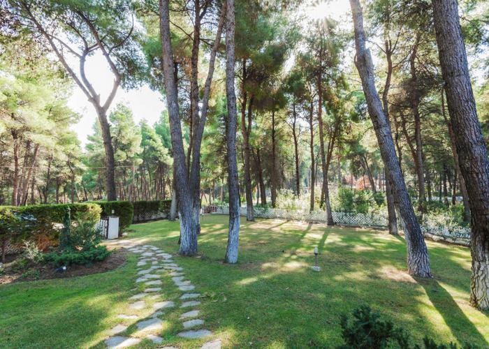 Townhouse Muse in Sani Chalkidiki
