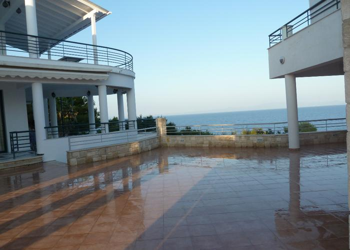 Apartment Kallithea in Kassandra Chalkidiki