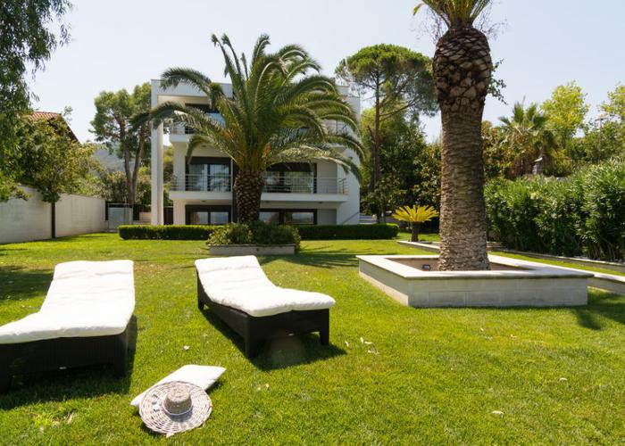 Villa in Vourvourou Chalkidiki