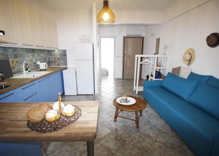 Pet friendly apartment in Metamorfosi Chalkidiki