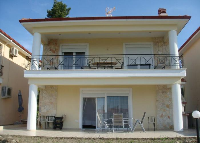 Townhouse in Chalkidiki