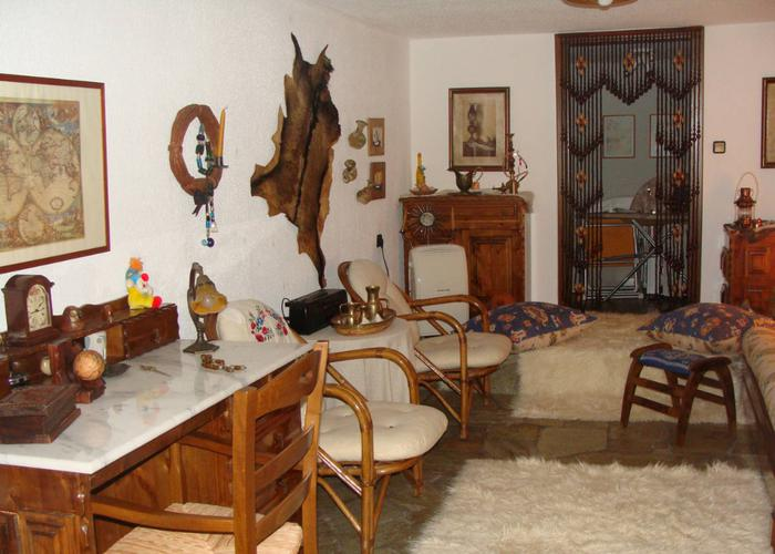 Townhouse Eleni in Skala Fourkas