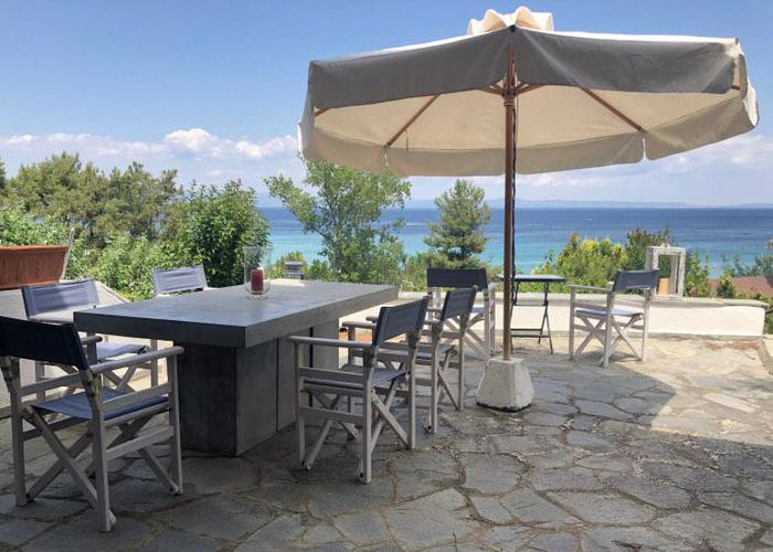 Townhouse in Lefki Peristera