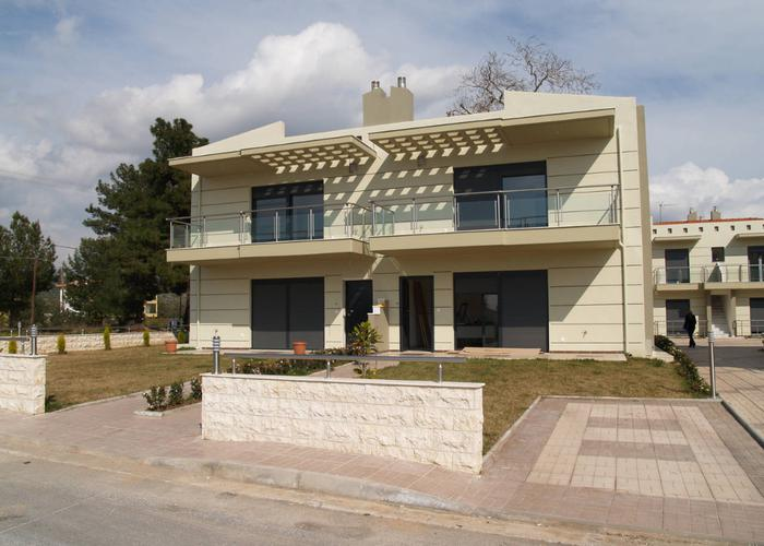 Apartments Ariadna in Gerakini Chalkidiki