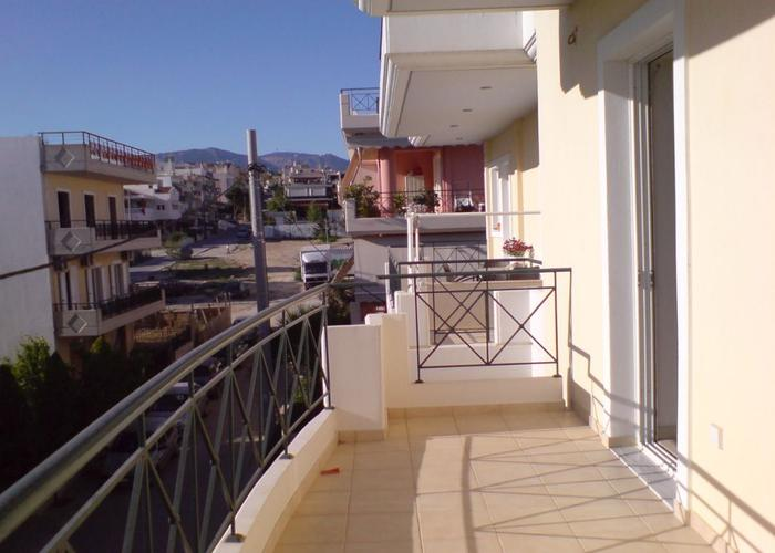 Townhouse in Kamatero Athens