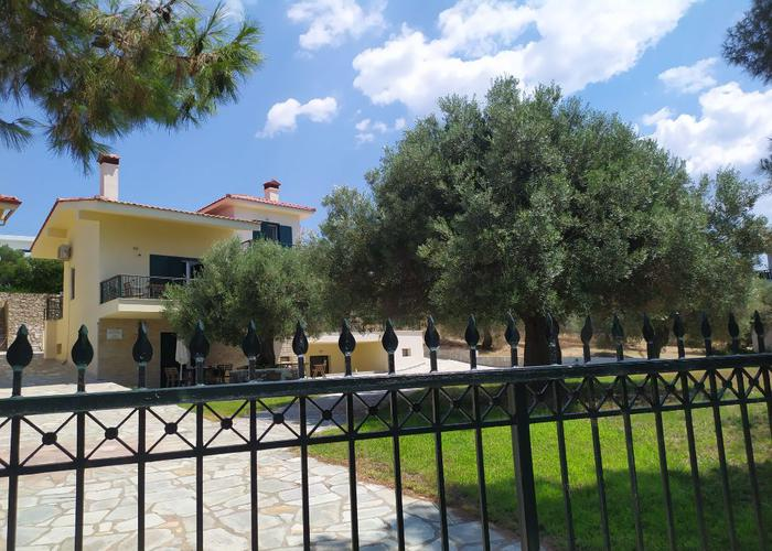 Townhouse in Elia Sithonia
