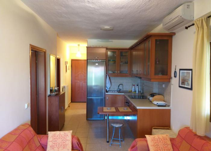 Apartment in Polychrono Chalkidiki
