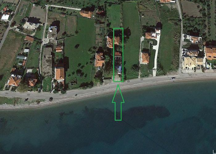 Land plot in Nafpaktos