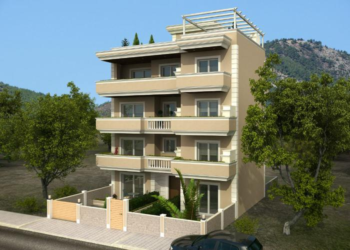 Apartment in Nea Kallikratia Chalkidiki