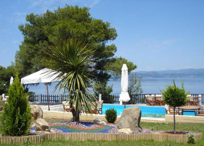Apartments Paradise in Sithonia Chalkidiki