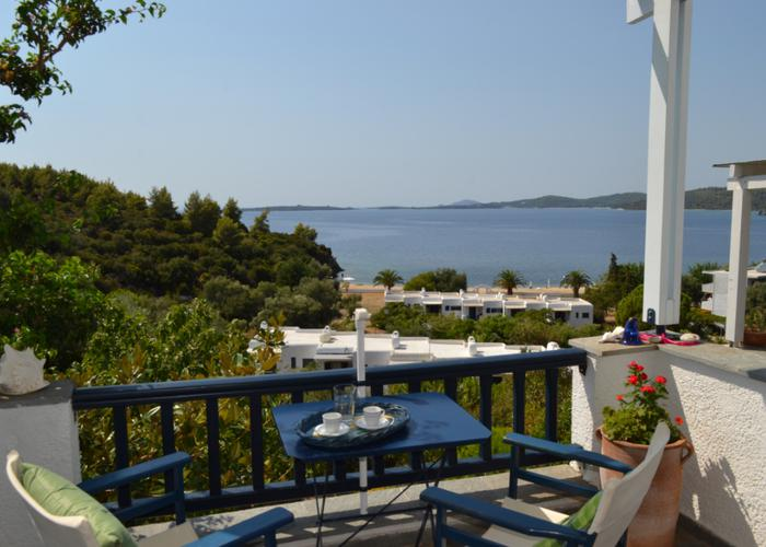 Townhouse Island in Sithonia Chalkidiki